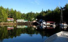 God's Pocket Resort (Port Hardy, British Columbia) - Campground Reviews - TripAdvisor