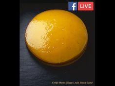 Tarte à l'orange - YouTube Tarte Orange, Chefs, Jus D'orange, French Food, Bakery, Pudding, Eggs, Breakfast, French Recipes