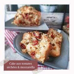 Les cakes salés sont une valeur sûre, lorsque l'on reçoit ou que l'on part en pique-nique. Mais les recettes de cakes salées sont variées et ne connaissent de limite que votre imagination.  C'est donc pour cela que je vous propose aujourd'hui une recette de cake aux tomates séchées - mozzarella parsemé de graines de courges. Hui, Mozzarella, Cauliflower, Imagination, French Toast, Appetizers, Vegetables, Breakfast, Food