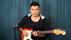 LESSON: Beginner Guitar Warmups Part 4