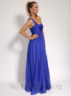 Stunning chiffon maxi dress by Jadore is available in hot pink and dusty pink. A flattering one shoulder perfect for any formal occasion. Shop now at White Runway Buy Maxi Dresses Online, White Runway, Engagement Dresses, Pleated Bodice, Blue Bridesmaids, Chiffon Maxi Dress, Dress For You, Bridal Shower, Formal Dresses