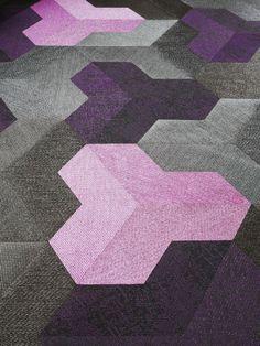 bolon gym flooring pattern - Google Search