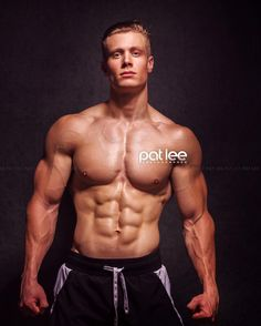 """patlee: """" http://patlee.net ★ ★ Chris Eurich by Pat Lee ⇢ @eurich12 ⇠ Pat Lee is based in Chicago and available for photography, video and media projects. ★ patlee@patleemedia.com #bodybuilding #fitness #fitfam #gym #fitspiration #shredded #abs..."""