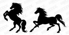 diseño de caballos para pintar - Google Search