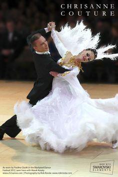Ballroom Dance Photography | EMANUEL VALERI  TANIA KEHLET AMATEUR BALLROOM CHAMPIONS