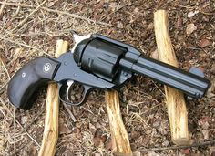 Blue New Vaquero birdshead ACP - Ruger Forum Revolver Rifle, Ruger Revolver, Firearms, Shotguns, Single Action Revolvers, Survival Weapons, 45 Acp, Lever Action, Fire Powers