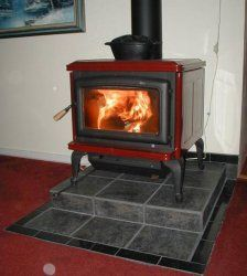 1000 Images About Pellet Wood Stove Ideas On Pinterest