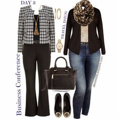 Plus size fashion outfit ideas. Part Source by mandynchris outfits curvyIrina: Plus size fashion outfit ideas. Part Source by mandynchris outfits curvy Big Girl Fashion, Work Fashion, Curvy Fashion, Womens Fashion, Fashion Edgy, Fashion 2018, Fashion Fashion, Spring Fashion, Business Outfit Damen