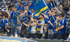 Inaugural Season Anything but Blue for Reno 1868 FC