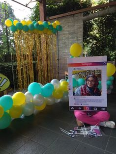 Insta photobooth  #insta#photobooth#party#idea#ampm_artandpartymaker