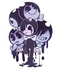 Bendy and the Ink Machine: Bendy