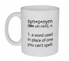 Funny thing about spelling. If you have the perfect work for a particular situation, and you can\'t spell it, it\'s worse than not having the word at all. So don\'t be obsequious about it. Just do what y