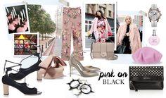 Pink Trend DresStyle Magazine