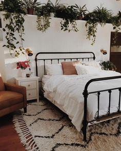 Home Interior Decoration .Home Interior Decoration Decoration Bedroom, Home Decor Bedroom, Cozy Bedroom, Bedroom Small, Bedroom Curtains, White Bedroom, Bedroom Wallpaper, Bedroom Green, Scandinavian Bedroom