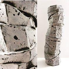 This guy's up to all sorts! @adamrossceramics #studiomanager #busyboy . . . . #openaccess #ceramics #studios in #peckham providing #professionaldevelopment to members and a range of #pottery #classes. #makerspace #londonmakers #keramic #handmade #craft #craftsman #design #interiordesign #clay #tableware #contemporaryceramics #stoneware #bellendenroad #londoncraftweek #handcrafted #inthemaking #SE15 #madeinlondon #maker #ceramicsculpture #thekilnrooms @thekilnrooms