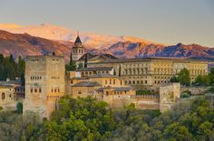 The World's 20 Most Beautiful Historic Castles