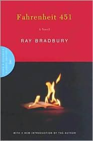 I'm writing an essay on Fahrenheit 451, any suggestions?