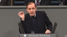 (Jürgen Fritz) Am Freitag stimmte der Deutsche Bundestag über einen von der AfD eingebrachten Antrag ab, unberechtigte Grenzübertritte zu verhindern und entsprechend umfassende Grenzkontrollen einz…
