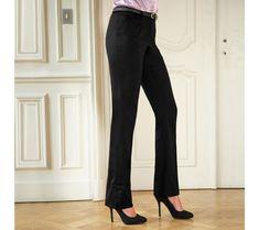 Nohavice s prímesou vlny | modino.sk #modino_sk #modino_style #style #fashion #slevy #akce Bikini, Pants, Fashion, Moda, Trousers, Fashion Styles, Women Pants, Women's Pants, Summer Bikinis