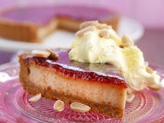 peanut butter jelly pie