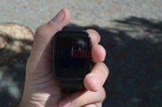 Novedad: Review del smartwatch Weloop Tommy, tinta electrónica en un bonito diseño