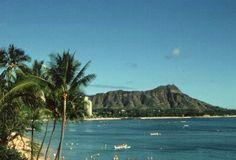 diamond head 1960 hawaii - Google Search