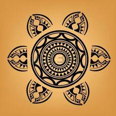 """Résultat de recherche d'images pour """"formes maori simple"""""""