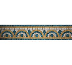 Larnaca Series | Glazed and Decorated | Bathroom Tiles | Colourful Tiles | Decorative Tiles