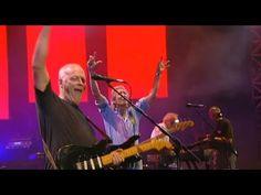 Pink Floyd - Comfortably Numb ( original members ) - YouTube