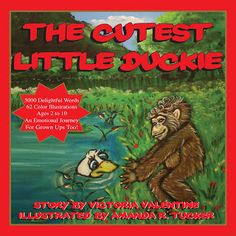January Valentine Books: The Cutest Little Duckie Audio Book Release Victor...