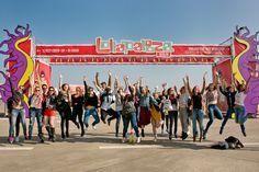 Lollapalloza Berlin 2016 - Das ist der Stand der Dinge bezüglich Lineup, Geländeplan und Tickets.