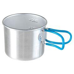 Aluminium Cup Quechua