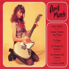April March 'Chick Habit'