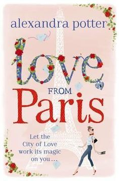 Where better to get lost in a love story than in the most romantic city in the world ... Paris