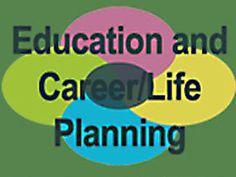 Educatiion and Career Life Planning