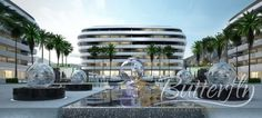 Ultra-Modern Apartments for Sale on             The Golden Mile, Marbella