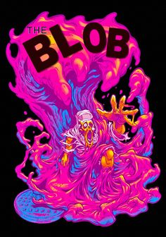 Watch The Blob (1988) Full Movie HD Free Download