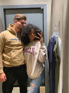 Cute Couples Goals, Couple Goals, Sweet Couples, Cute Relationship Goals, Cute Relationships, Biracial Love, Rich Couple, Interacial Couples, Mixed Couples