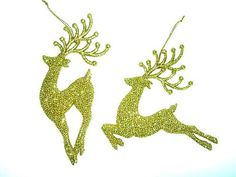 150 Best Reindeer Images Reindeer Christmas Decorations