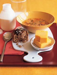 #Recipe: Red Lentil Soup.