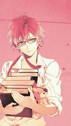 Immagine di anime, diabolik lovers, and ayato sakamaki