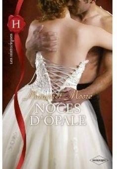 Couverture de Guerrier, tome 13 : Noces d'Opale