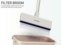 掃地後再也不怕粘毛髮-石頭ROM資訊