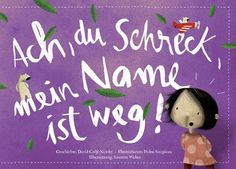 A personalised book made for Luisa Schreck, Personalized Books, Interior Inspiration, Your Child, Childrens Books, Names, Colours, Christmas Ornaments, Holiday Decor