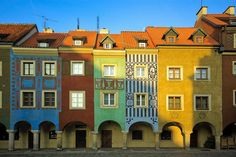 Old Market Square in Poznan | 27 Reasons You Should Never Visit Poland