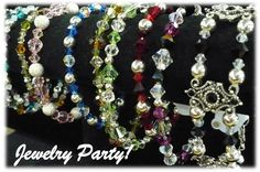 Jewelry Party in Puerto Vallarta - PVRPV news and community . Puerto Vallarta, Jewelry Party, Fashion Jewelry, Community, Antiques, News, Bracelets, Style, Antiquities