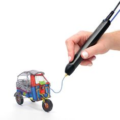 Easy to use—draw 3D objects in the air It's like a 3D printer ... Easy Designs To Draw On Your Hand With Pen