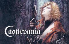Fanfic / Fanfiction Castlevania: Lamento de um inocente