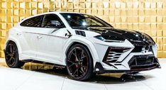 The 2021 Lamborghini Urus is an SUV designed by Italian car manufacturer Lamborghini. Lamborghini Urus combine the soul of a good sports car with the performance of an SUV. The 2021 Lamborghini Urus has outgrown in almost every way, which is exactly what was expected when the famous metalworker built. #Lamborghini sculpted body work and size are exaggerated, but do not think that this 641-hp Italian beast is not a threat to the track. #Lamborghini #LamborghiniUrus #2021Lamborghini Dirt Bike Girl, Girl Motorcycle, Motorcycle Quotes, Carbon Fiber Spoiler, Some Love Quotes, Cool Gadgets To Buy, Black Wheels, Twin Turbo, Car Manufacturers