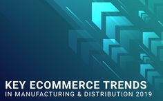 In this webinar, hear from Johnathon Bein and Dean Mueller of Real Results Marketing as they illustrate how manufacturers and distributors are using and adopting eCommerce. Plus, they tackle key highlights from the 2019 State of eCommerce survey. Technical Architecture, Industry Research, Ecommerce Solutions, Meet The Team, Dean, Leadership, Insight, Highlights, Marketing